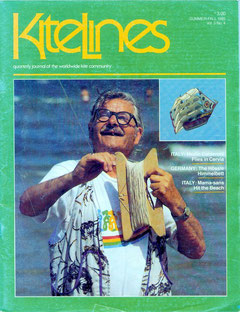 Kitekines - inv. 1985