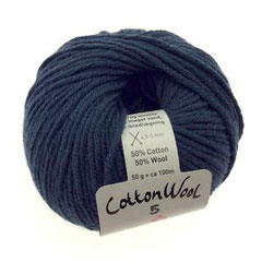 Gepard Garn Cotton&Wool 5