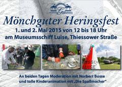 Veranstaltung Mai Göhren/Rügen