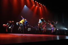 カレイドスコープ公演「Zippy」(c)Yoichi Tukada