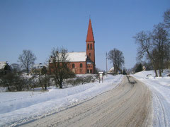 Im Winter 2009
