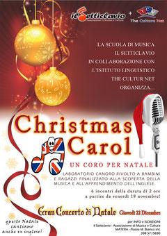 Il Setticlavio Christmas Carol
