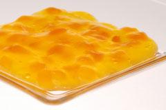 FZ Pfirsich-Maracuja mit Fruchtstücken