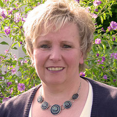 2. Vorsitzende Heike Henkel