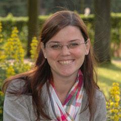 Schriftführerin Sandra Buss
