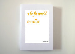 the fit traveller book