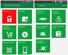 Zmiany w aplikacji mobilnej i usług BZ WBK online