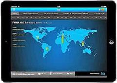 Aplikacja CitiDirect dla firm