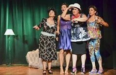"""""""Maribel y la extraña familia"""" a cargo de Puntido Teatro (7 de junio)"""