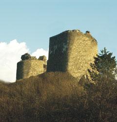 Utvrda Dobor