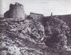 Utvrda Bočac u obrani Jajca, dolina Vrbasa