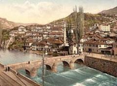 Staro Sarajevo