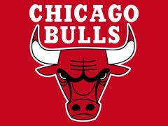 логотип и эмблема Чикаго Булс