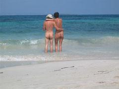 Naturist Beach, Nude Beach