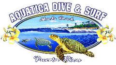 Aguadilla surf school, aquatica