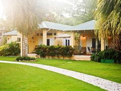 villa montana, isabela, resort