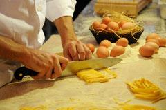 кулинарный урок тоскана италия