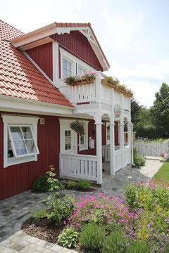 Referenzhaus Göllersdorf