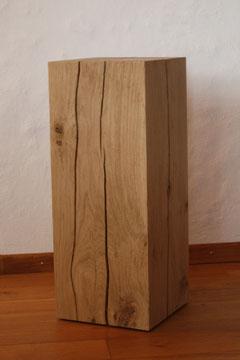 Eichenquader, Holzquader