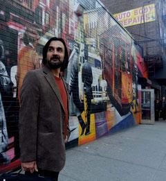 Chalsea New York, 2013