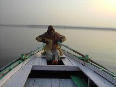 Indienreise - Yoga