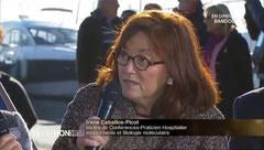 Dr Irène Ceballos-Picot