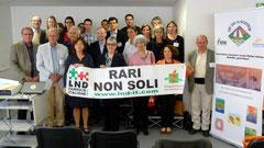 Réunion du Conseil Scientifique (Juin 2013)