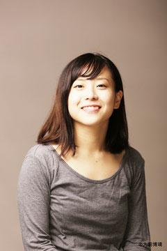 中嶋桃子/ Momoko Nakajima