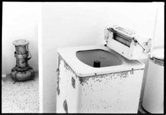 Fiona Buttigieg, Nanna's Washing Machine, Malta