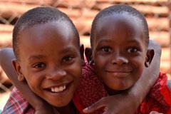 Geve und Pliska, Tansania