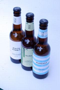 olmo, mundaka, crak, brewery, white rabbit, biere, beer, birre, italia, lausanne
