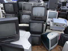 つくばみらい市 テレビ 回収 処分 リサイクル