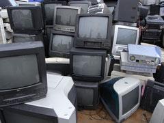 牛久市 テレビ 回収 処分 リサイクル
