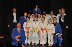 Judo Club Stockerau 2010