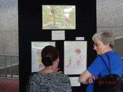 ニュージーランドJapanese Art Festival2011