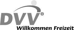 Logo des Deutschen Volkssportverbandes (DVV)