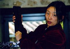 Cours Calligraphie et peinture Chinoise