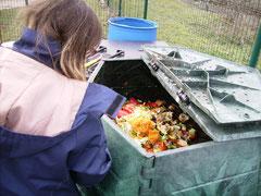 formation compostage avec un maître composteur