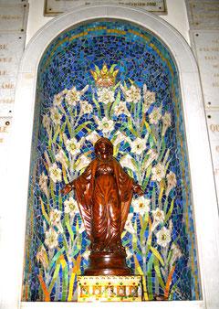 Prions Marie, la Vierge Fidèle
