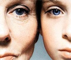 Старение и трансфер фактор