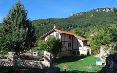 Casa rural Natura Sobrón