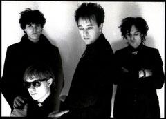 Marquee Moon in der Original-Besetzung von 1984