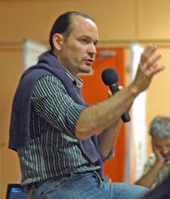 Benoit Thévard