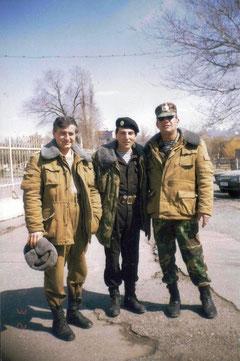 MUSEX  ASRYAN VARDAN VARDANYAN  1997