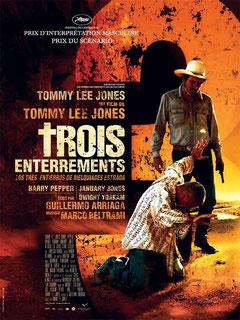 (Tommy Lee Jones, 2005)