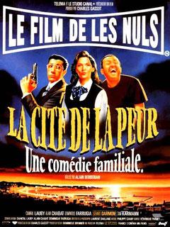 (Alain Berbérian, 1994)