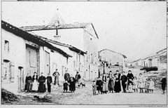 Grand Rue 1914