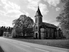 Gremily - Kirche