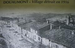 Vor dem Krieg lebten hier 288 Menschen