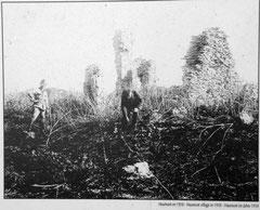 Haumont 1918